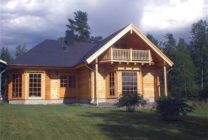 Suvemajad - Villa Katarina