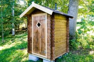 Garden Houses Classic - Välikäimla