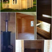 Lotte saun