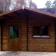 Saun Baltic 16S