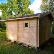 Sauna pilt