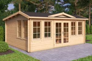 Garden Houses Lux - Aiamaja Balmoral 44