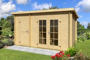 Garden Houses Classic - Aiamaja Belmont 2