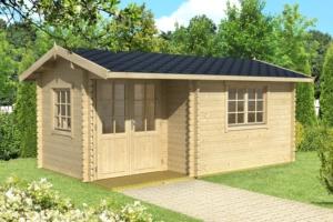 Garden Houses Lux - Aiamaja Berkshire 53