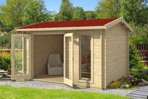 Garden Houses Lux - Aiamaja Carlisle