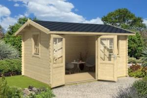 Garden Houses Lux - Aiamaja Devonshire 43