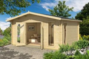 Garden Houses Lux - Aiamaja Elgin 44