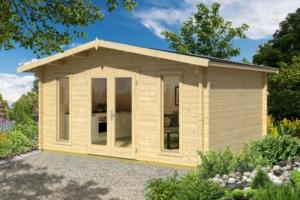 Garden Houses Lux - Aiamaja Elgin 70