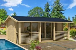 Garden Houses Lux - Aiamaja Lyndhurst