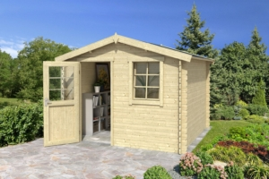 Garden Houses Classic - Aiamaja Nina 275