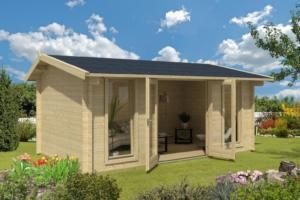 Garden Houses Lux - Aiamaja Oxfordshire 53