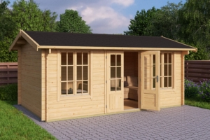 Garden Houses Lux - Pembrokeshire 53