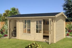 Garden Houses Lux - Aiamaja Wrexham 2