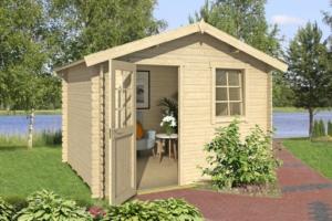 Garden Houses Classic - Aiamaja Daan 250