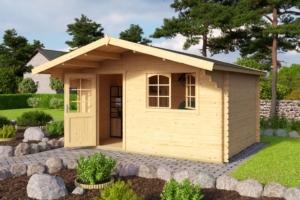 Garden Houses Classic - Aiamaja Valga 28