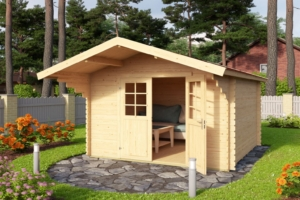 Garden Houses Classic - Aiamaja Viljandi 483