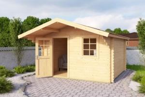 Garden Houses Classic - Aiamaja Viljandi 485