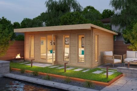 Garden Houses Lux - Barbados 6
