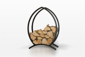 Related products - Kaminapuude hoidja Flame
