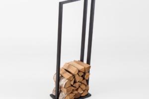 Related products - Kaminapuude hoidja Mini Pisa