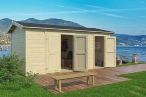 Garden Houses Classic - Tuvalu XL